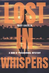 Lost in Whispers (The Dori O. Paranormal Mystery Series) Paperback