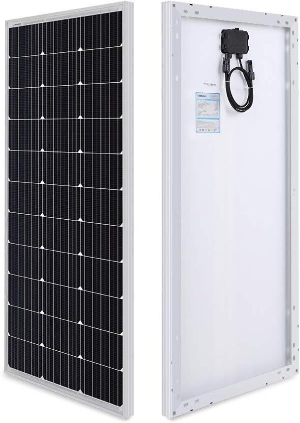 Kit Solar RENOGY 100W opiniones