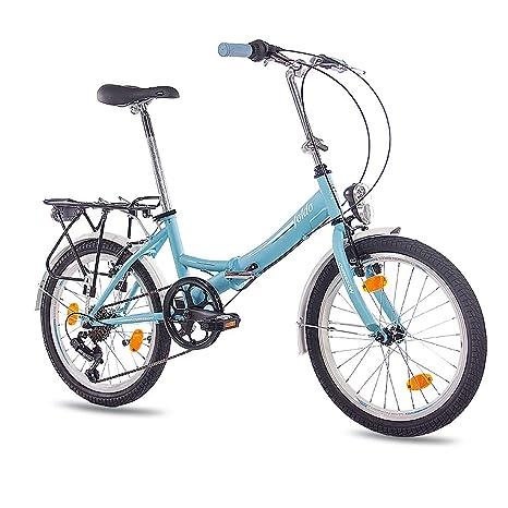 20 pulgadas bicicleta plegable para bicicleta plegable ...