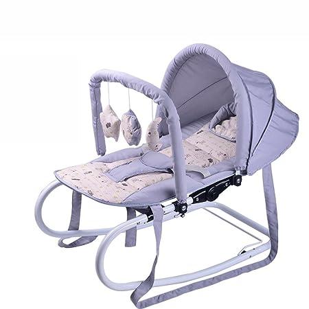 29374bf29 YIHANGG Balance Bouncer Swings Chair Bouncers Portable Baby Rocking ...