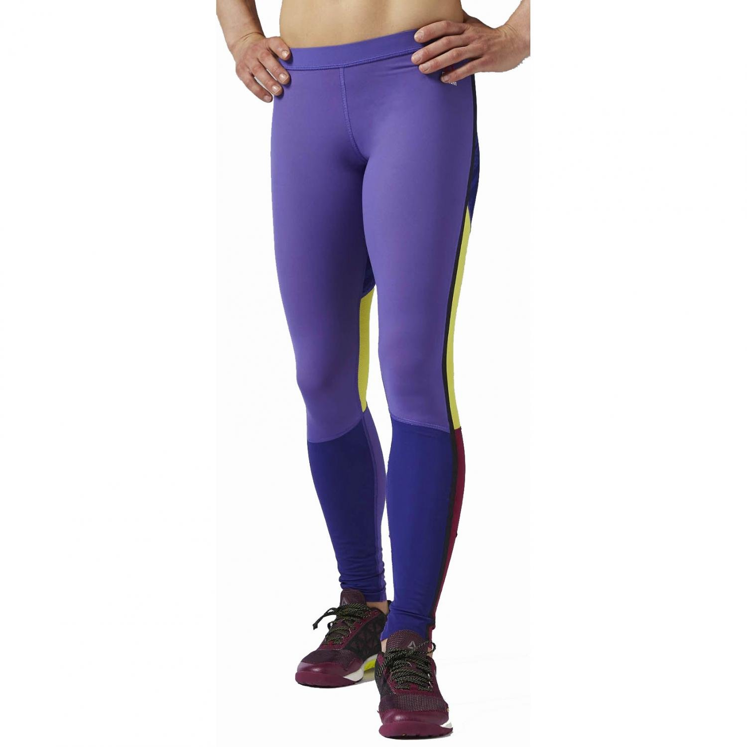 Reebok CrossFit Damen Tight CORDURA Compression Ultima