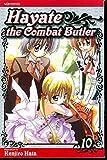Hayate the Combat Butler, Vol. 10