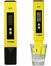 VIVOSUN TDS Meter and pH Meter Digital Water Tester