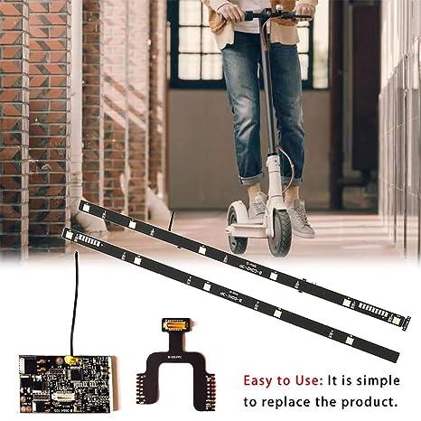 seelive - Tabla de Control para Patinete eléctrico BMS ...