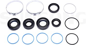 Sunsong 8401509 Rack and Pinion Seal Kit