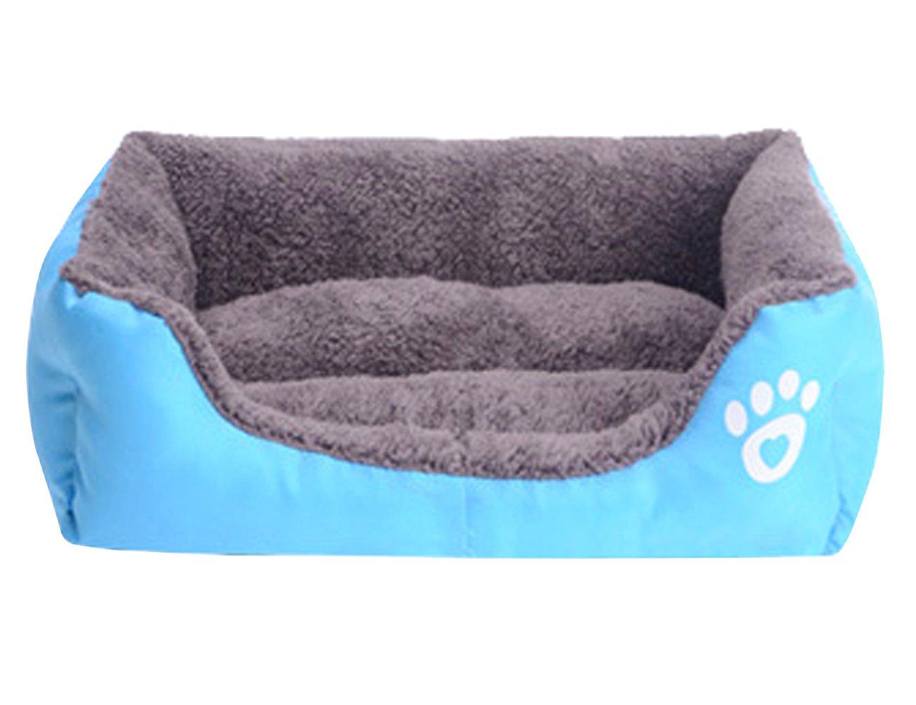 Amazon.com: beskie mascota perro gato cachorro cama ...
