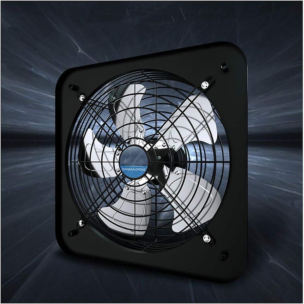 MEILINL Ventilador De Escape 14 Pulgadas Conducto En Línea Extractor De Cocina Metal Ventilador Industrial 2250 M³/H con El Cojinete De Bolas De Doble Fácil De Instalar