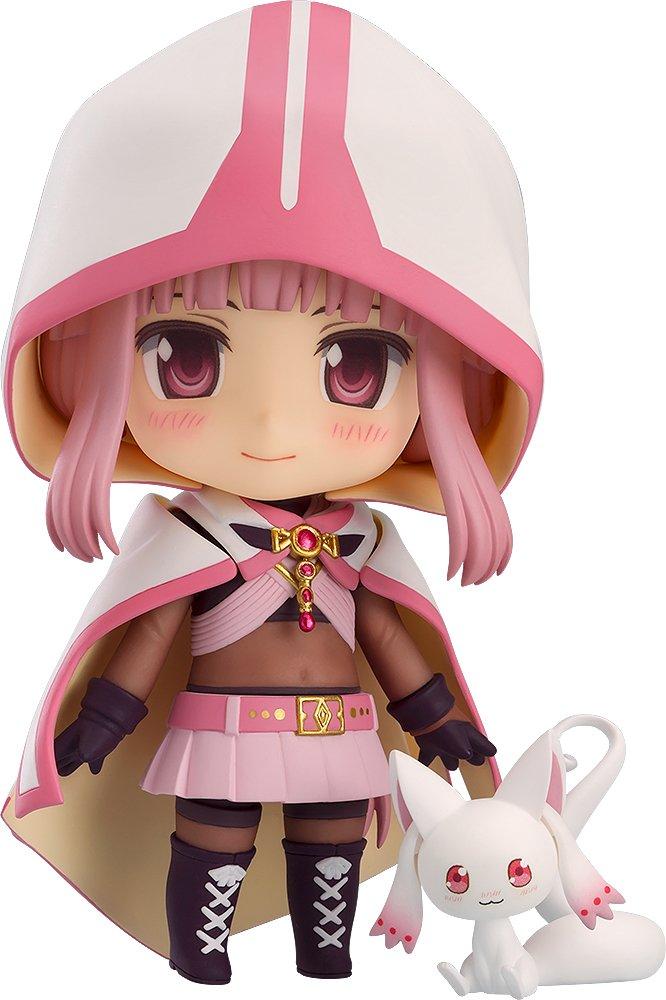 Good Smile Company Nendoroid Iroha Tamaki Puella Magi Madoka Magica Side Story Magia Record ABS PVC Painted Movable Figure