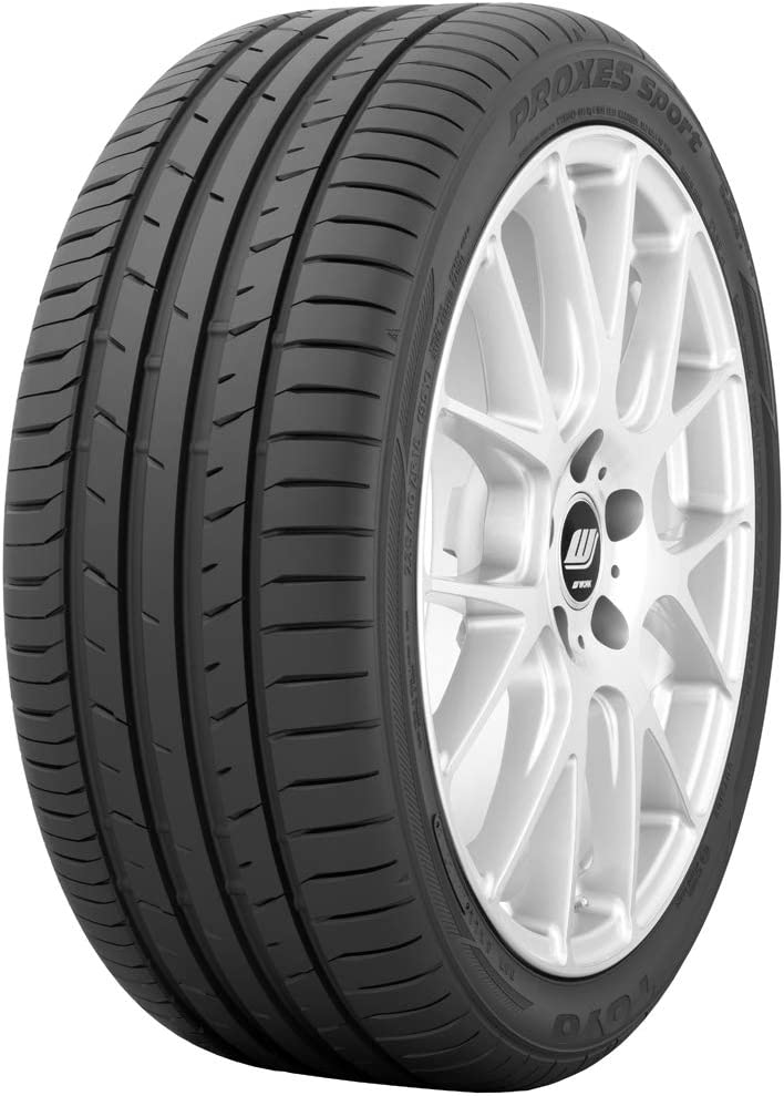 GOMME PNEUMATICI PROXES SPORT XL