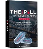 The Red Pill That Never Sleeps, Fast Acting Amplifier for Strength, Performance, Energy, and Endurance, Extra Strength…