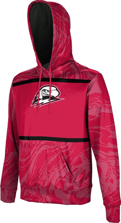 ProSphere Southern Utah University Boys Pullover Hoodie Ripple