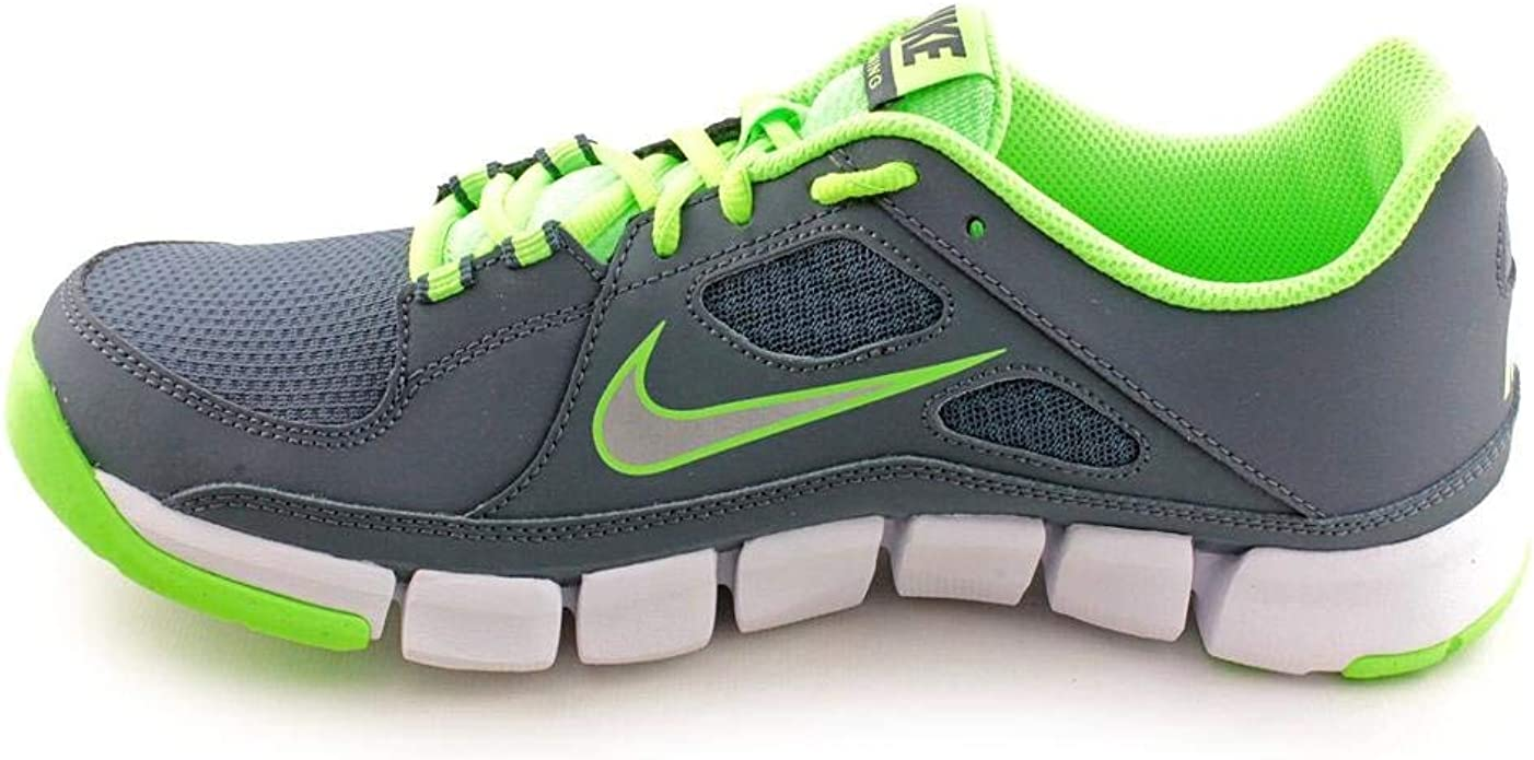 Nike Flex Show TR 525729-401 Grey/Lime