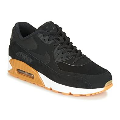 competitive price c83e5 80aaa Nike - Air Max 90 Se WMNS - 881105003 - Couleur  Noir - Pointure