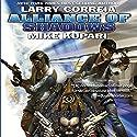 Alliance of Shadows: Dead Six, Book 3 Hörbuch von Larry Correia, Mike Kupari Gesprochen von: Bronson Pinchot