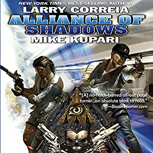 Alliance of Shadows Audiobook