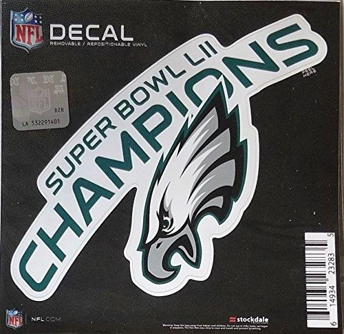Philadelphia Eagles Super Bowl Champions SD23283 6