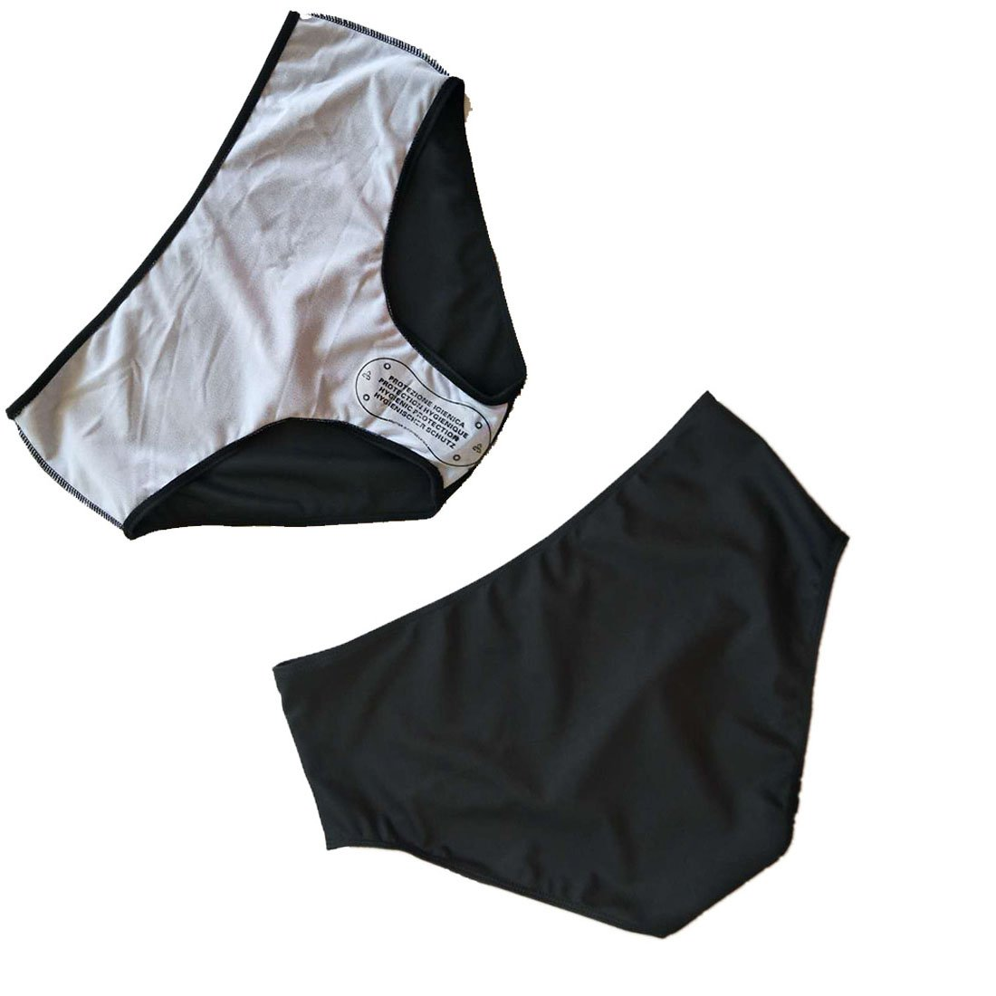 DFXIU One Piece Plus Size Traje de baño Monokinis