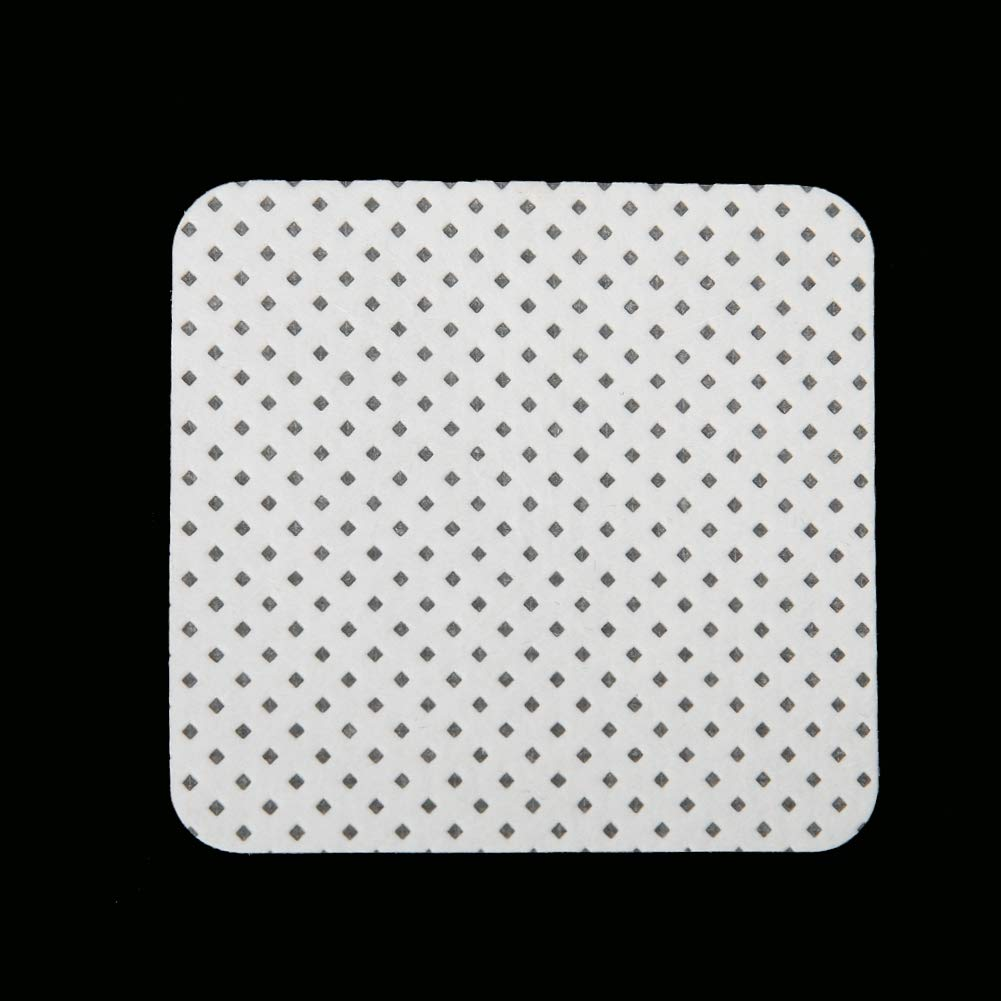 200 St/ück ein Schritt vor Ort einfache Manik/üre zum Entladen Reduzierung von Problemen beim Entladen von R/üstungen Nagellackentferner Pads Nagelreinigungswerkzeugen Nagellack Wattepads