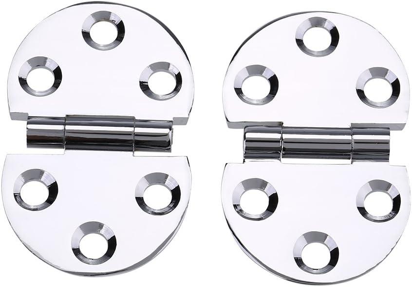 Bisagras, 2 Unids Plegable Giratorio de 180 Grados de Cobre Mini Bisagras Muebles Para El Hogar Bisagra para Mesa Plegable Mesa De Máquina de Coser