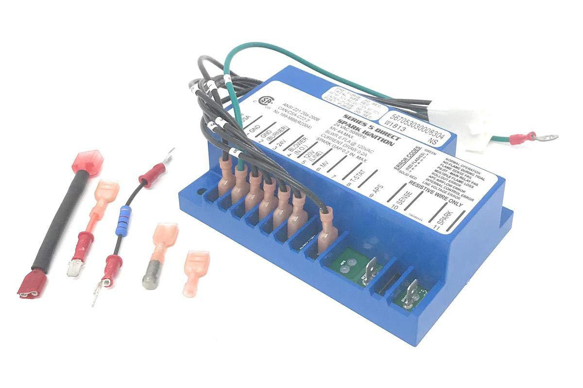 Lennox 6 Pin Wiring Harness - Wiring Diagrams Thumbs on hei ignition diagram, hei wiring schematic, gm internal regulator wiring diagram, alternator internal wiring diagram, chevy hei distributor diagram, hei dist cap wiring, gm hei module wiring diagram, hei distributor wiring,