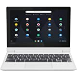 "Lenovo 2-in-1 11.6"" HD IPS Touch-Screen LED-Backlight Chromebook w/128GB Memory Card 