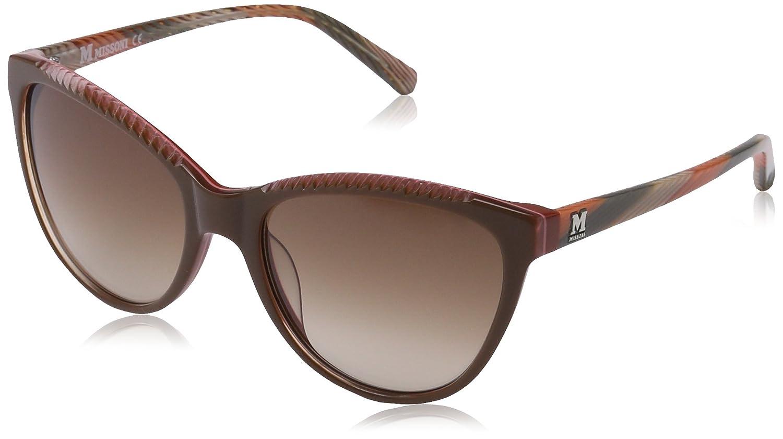 MMissoni Womens MM612S Cateye Sunglasses M Missoni PUlR4iC3Jq