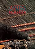 img - for Artes de Mexico # 19. Textiles de Chiapas / Textiles from Chiapas (Spanish Edition) book / textbook / text book