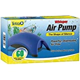 Tetra Whisper Air Pump, 60-Gallon,Efficient and easy to use, New