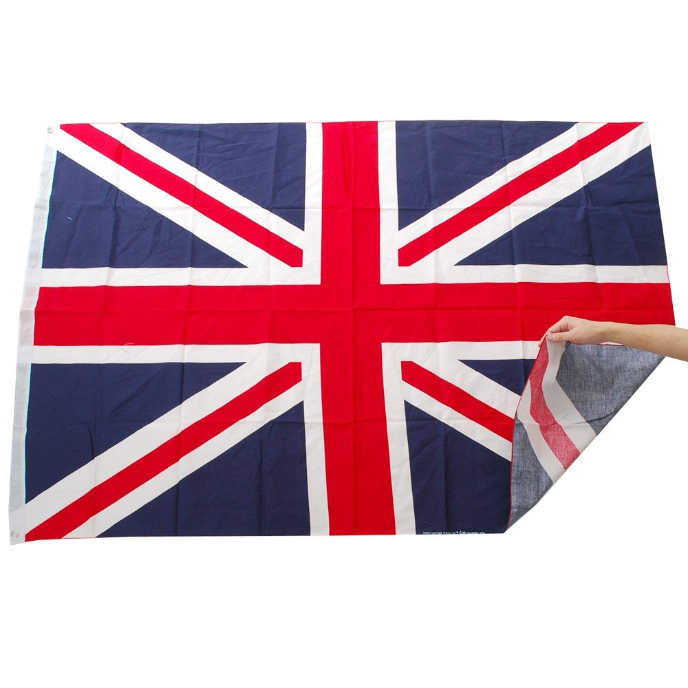 Amazon 壁紙 世界の国旗 おしゃれ あなたのお部屋をブリティッシュに