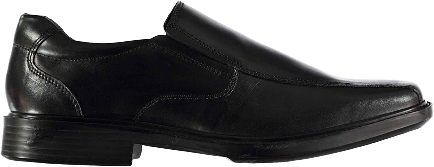 Kangol Kids Boys Castor Slip On Shoes Junior Small Heel