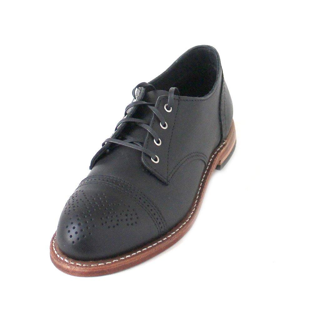 Red Wing Shoes Chaussures (Black à Lacets 19851 Et Coupe Classique B07D6Q6XXG Femme Schwarz (Black Boundary) c48fb6c - jessicalock.space
