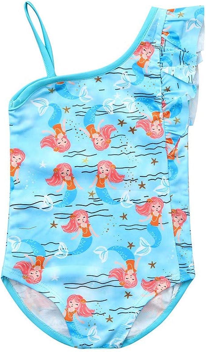 Zexxxy Tankini Dress da Donna con Pantaloncini Costume da Bagno Imbottito in Costume da Bagno