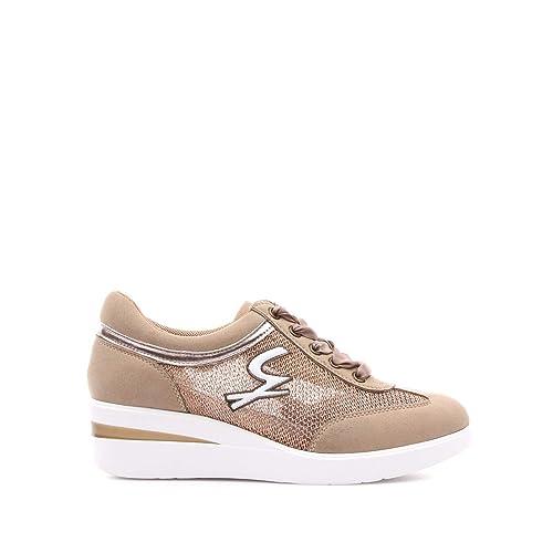 Gattinoni Amazon Sneaker Estate it Roma Primavera Camoscio rXr4wvZq