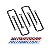 """American Automotive Frontier 1-2"""" Rear Suspension"""