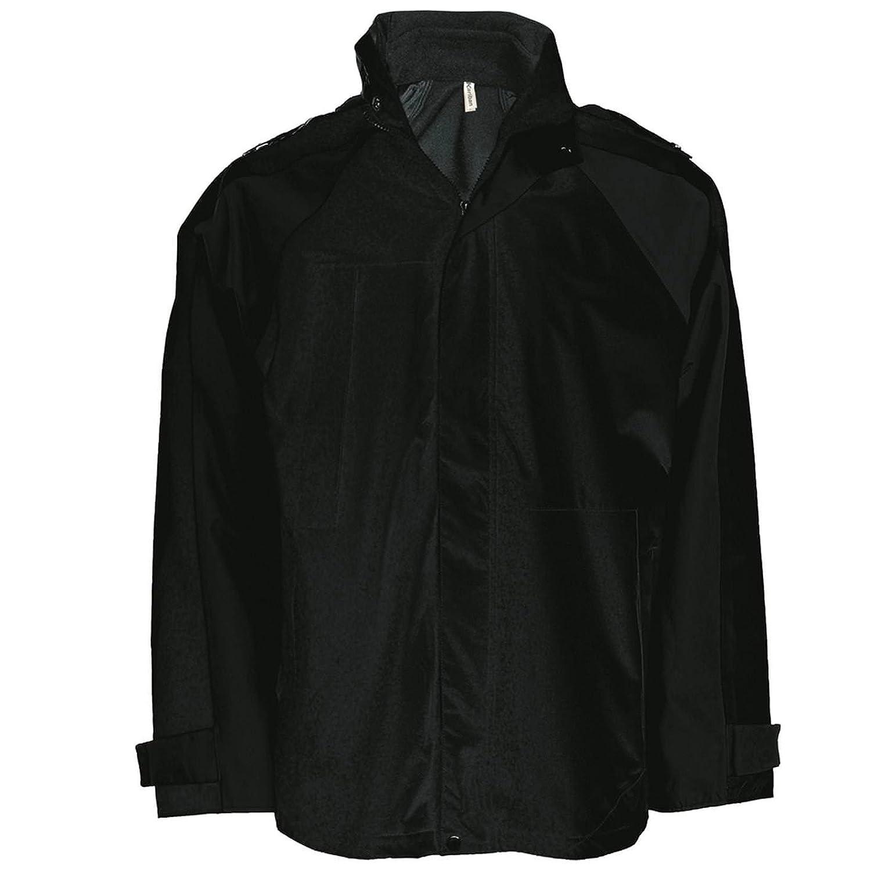 Kariban 3-in-1 jacket