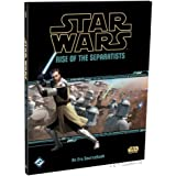 Fantasy Flight Games Star Wars Age of Rebellion Rise of The Separatists Board Games