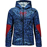 Spyder Active Sports Boy's Marvel Riot Full Zip Hoodie