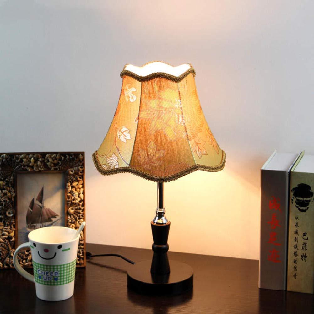 Lámpara de mesa dormitorio junto a la cama moderno estilo ...