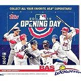 Amazon.com: 2019 Panini USA Stars & Stripes Baseball Hobby ...