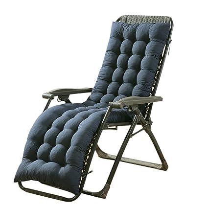 Amazon.com: EONSHINE - Cojines para silla de patio, rellenos ...