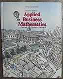 img - for Applied Business Mathematics, Teacher's Edition book / textbook / text book