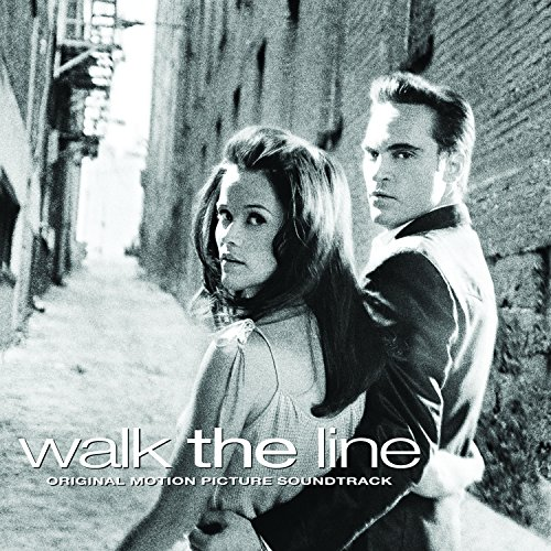 (Walk The Line - Original Motion Picture Soundtrack)
