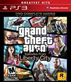 Grand Theft Auto: Episodes from Liberty City – Playstation 3 thumbnail