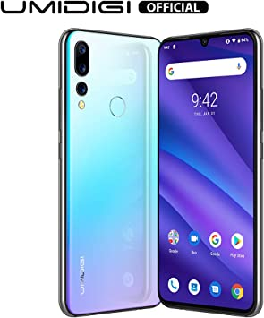 UMIDIGI A5 Pro Smartphone Libres Teléfono Inteligente Dual SIM 2 + ...