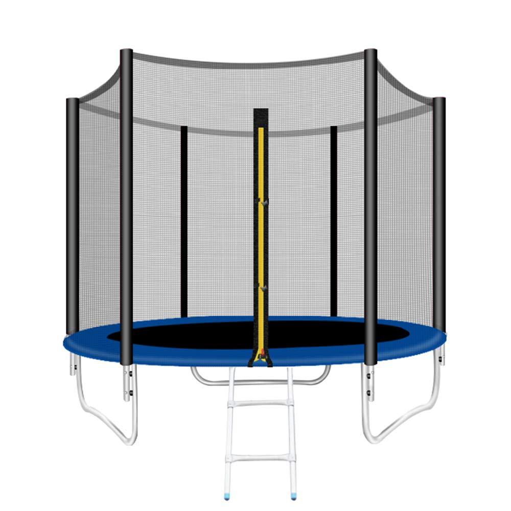 XIAOMEI,安全フェンス 3.06M) トランポリン安全ネットカバーラダーホーム子供と屋内と屋外ジャンプトランポリン-2.44M/3.06M ベッドの手すり ベッドの手すり (色 : B, サイズ さいず さいず : 3.06M) 3.06M B B07L9WZKC3, 最新情報:92ceef7b --- bennynews.com