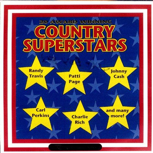 20 Award Winning Country Super...