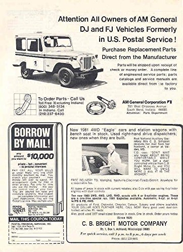 Am General Jeep - 8