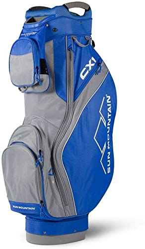 Sun Mountain Golf- CX1 Cart Bag