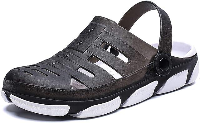 Amazon.com | Hole Shoes Men Shoes