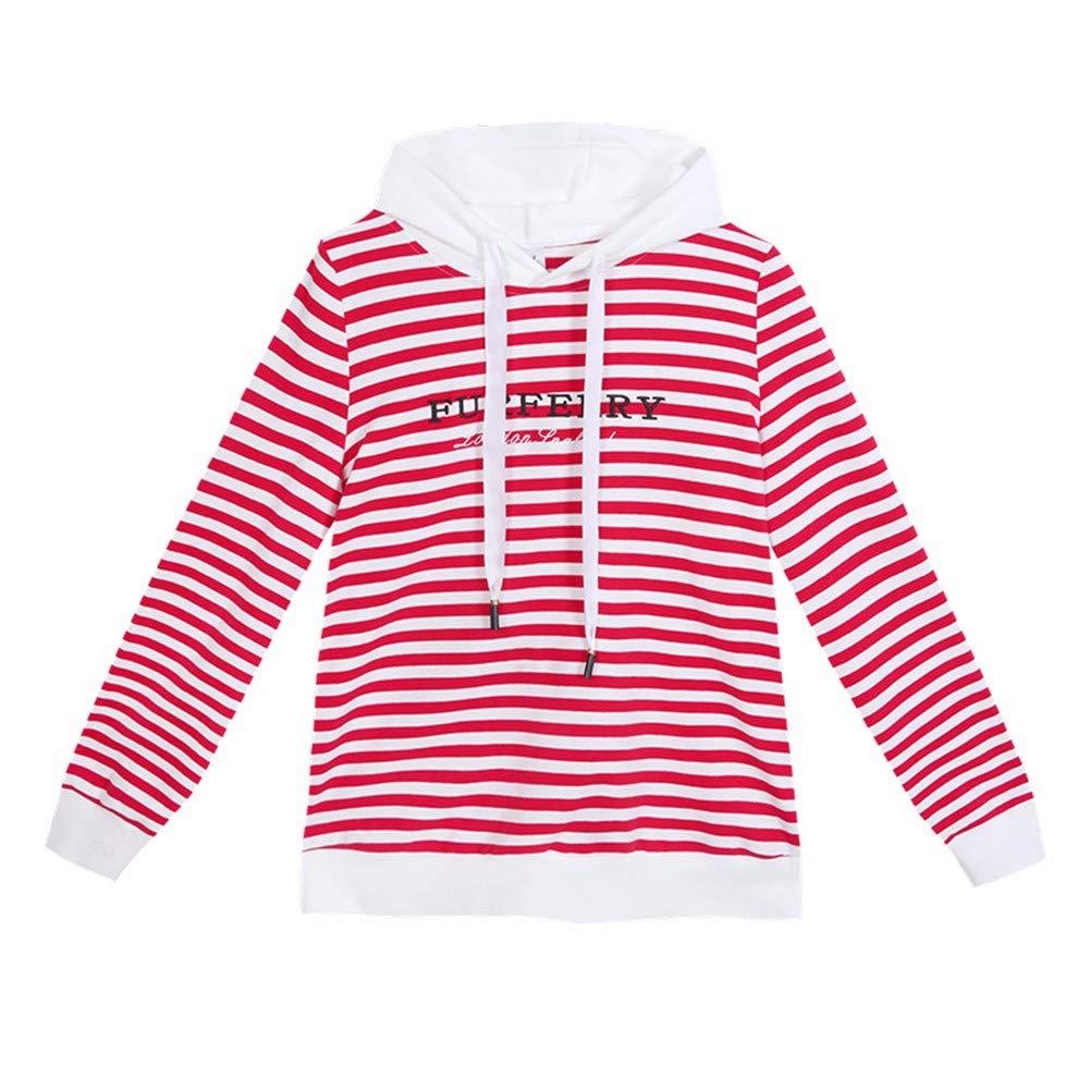 Männer und Frauen Sweatshirt Hoodies 3D-Pullover 2018 Frühjahr und Herbst Studenten Lose Kapuze Harajuku Stil Dünne Abschnitt Pullover Weibliche Beiläufige Langärmelige Gestreiften Hemd